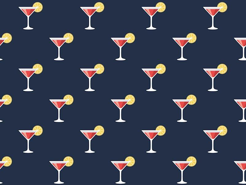 From cocktail-making kits to recipe books, perfecting a martini at home has never been simpler: iStock