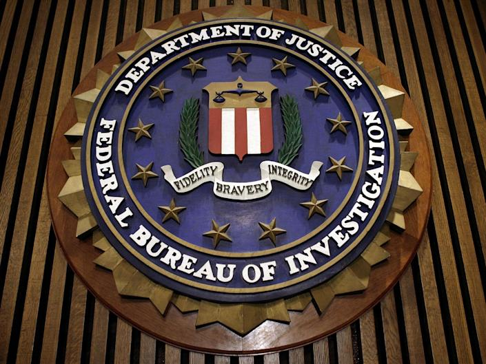The FBI confirmed the shooting will be investigated by its Inspection Division: Getty