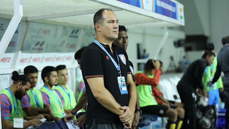 Igor Stimac's 'fat percentage' revolution paying dividends for India
