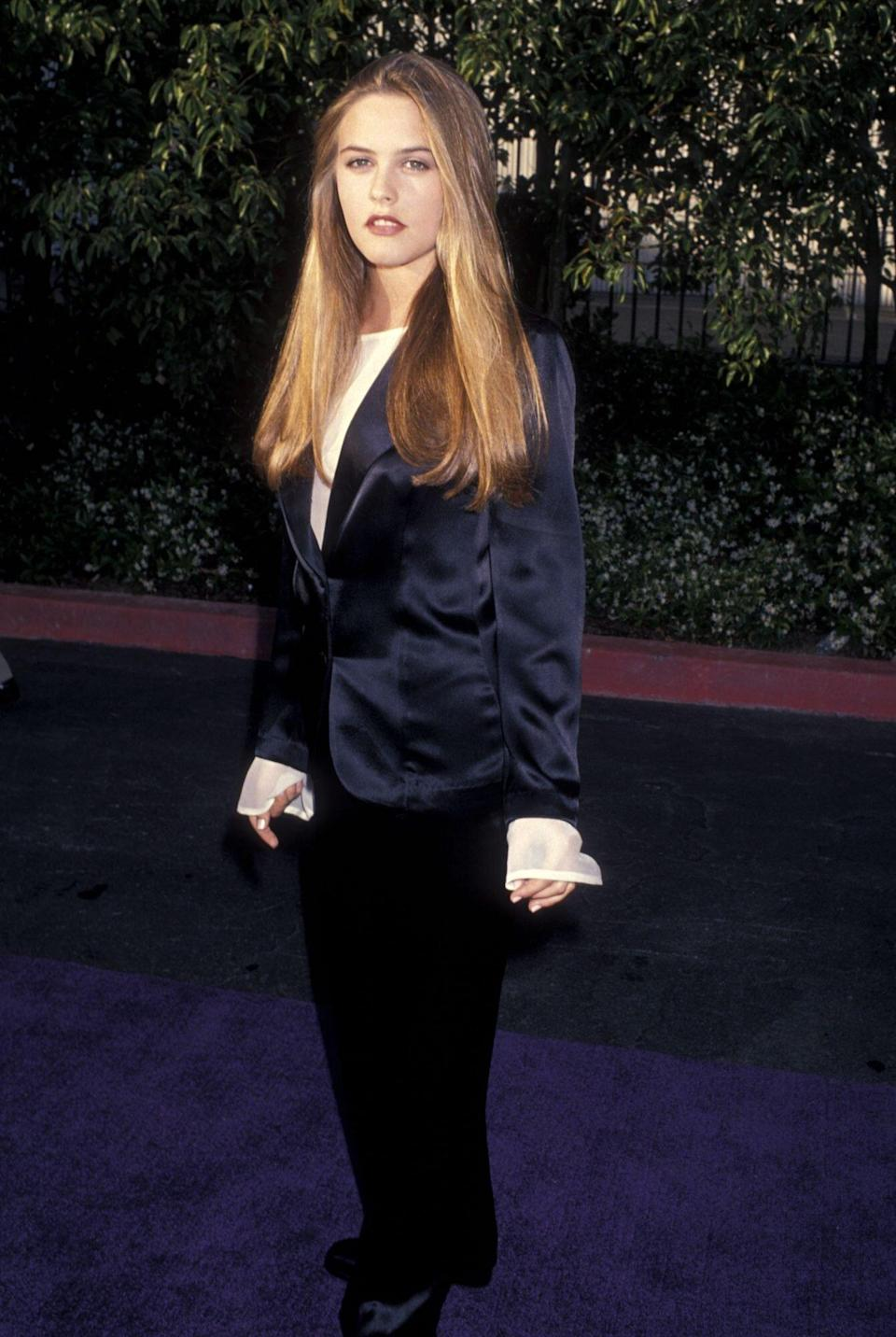 90s Celebrity Outfits