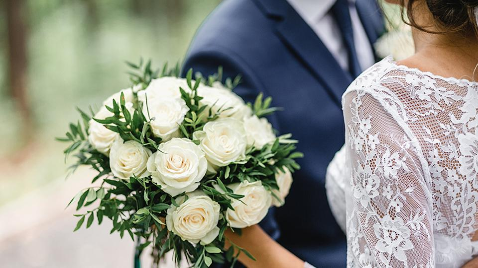 A bride has shocked the Internet after demanding her sister give her money for the wedding. Photo: Getty