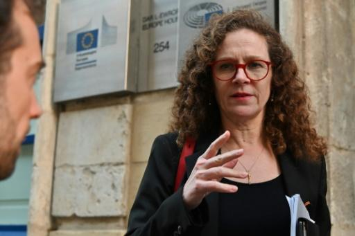 """Caruana Galizia's sister, Corinne Vella, says """"too much power is concentrated in the hands of the prime minister"""""""