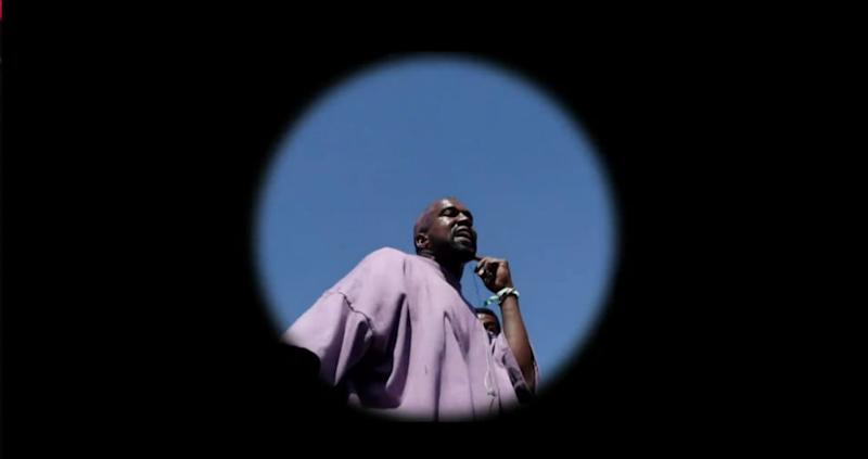 Kim Kardashian Announces New Kanye West Album 'Jesus Is King'
