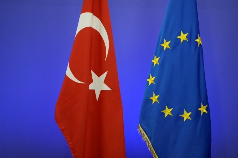 Ties between Turkey and the EU are already strained