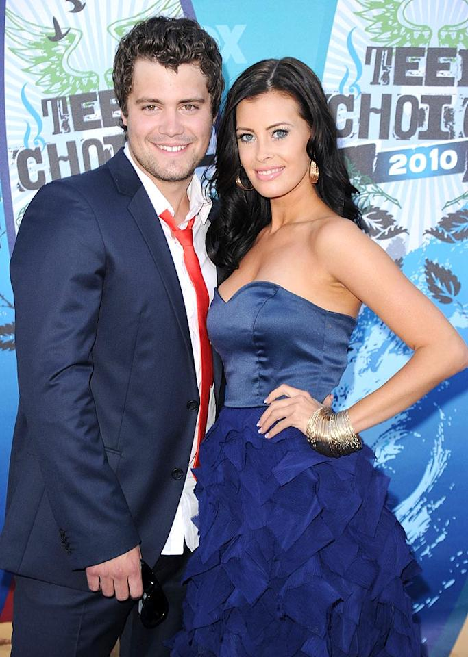 "<b>Levi Johnston (Grade: C)</b>  If Bristol Palin's former fiance plans to continue attending star-studded events, he should at least consider keeping himself half as well-groomed as the real celebs walking the red carpet. Jason Merritt/<a href=""http://www.gettyimages.com/"" target=""new"">GettyImages.com</a> - August 8, 2010"