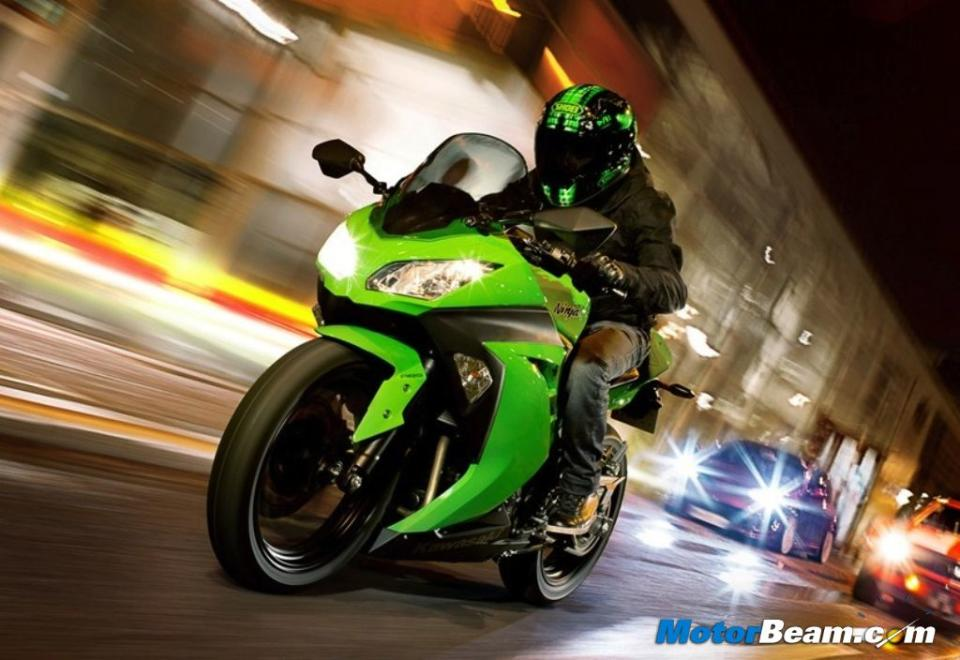 The Kawasaki Ninja 300R will be launched by June, offering thrilling performance from its 296cc parallel twin engine.