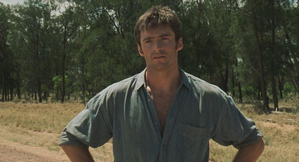 <p>Jackman first appeared on film in the Australian movie <em>Paperback Hero </em>where he played a tough truck driver turned romance writer.</p>