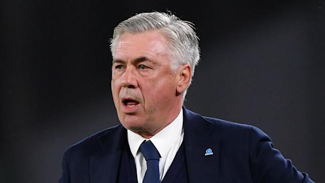 Napoli lost two consecutive pre-season friendlies to Barcelona but coach Carlo Ancelotti remains optimistic about their Serie A chances.