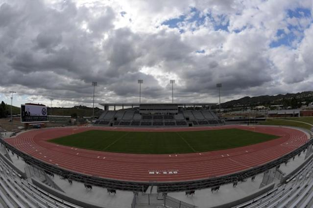 Track and Field: 62nd Mt. San Antonio College Relays