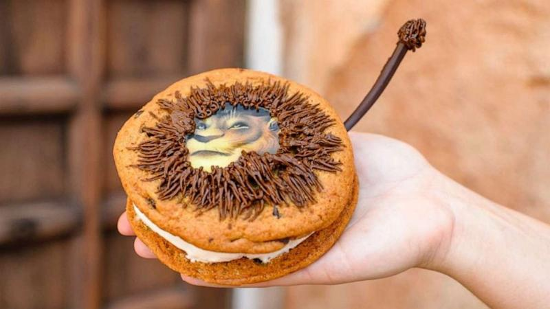 8 new Disney treats fit for a Lion King