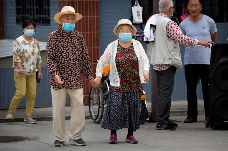 Domestic Air Travel Resumes in Wuhan as Chinese City Returns to Pre-pandemic Levels