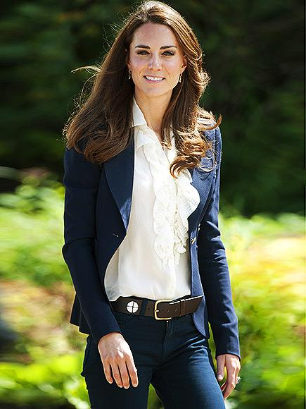 Why You Won't See Princess Kate in a Tiara in Canada (and What She'll Wear Instead!)| The British Royals, The Royals, Kate Middleton