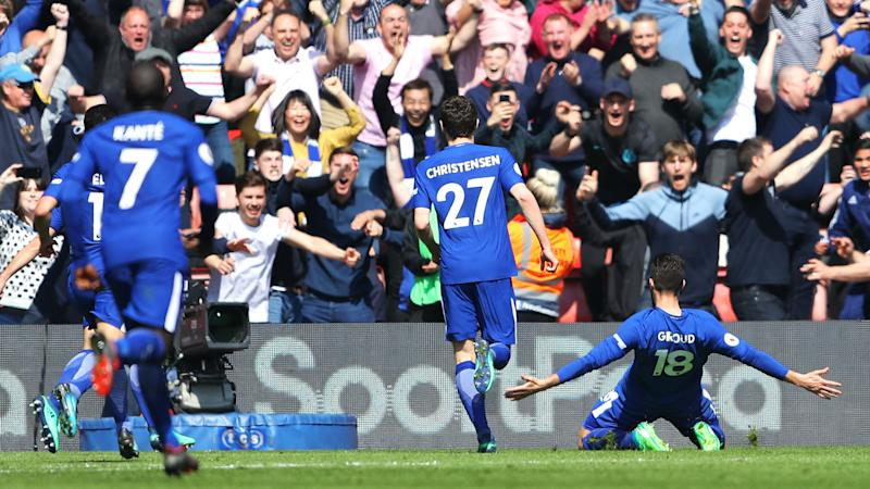 Chelsea claim first win from 2-0 down since 2002