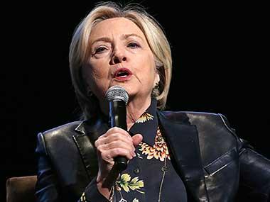 Hillary Clinton says free press is under 'open assault' in Donald Trump era; tells why she did not hit back harder in 2016