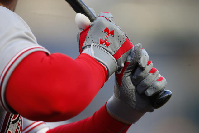 The deal was Under Armour's first with a major professional team. (Yahoo Finance)