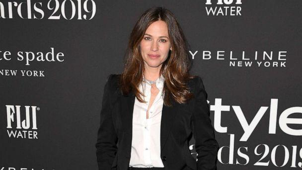 PHOTO: In this Oct. 21, 2019, file photo, Jennifer Garner attends the Fifth Annual InStyle Awards at The Getty Center in Los Angeles. (Steve Granitz/WireImage via Getty Images, FILE)