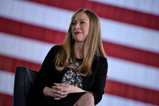 Chelsea Clinton joins expanded Expedia board