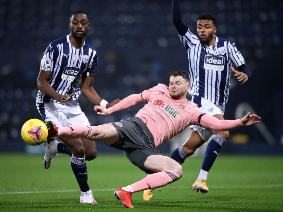 <p>The win takes the Baggies out of the bottom three</p>Getty