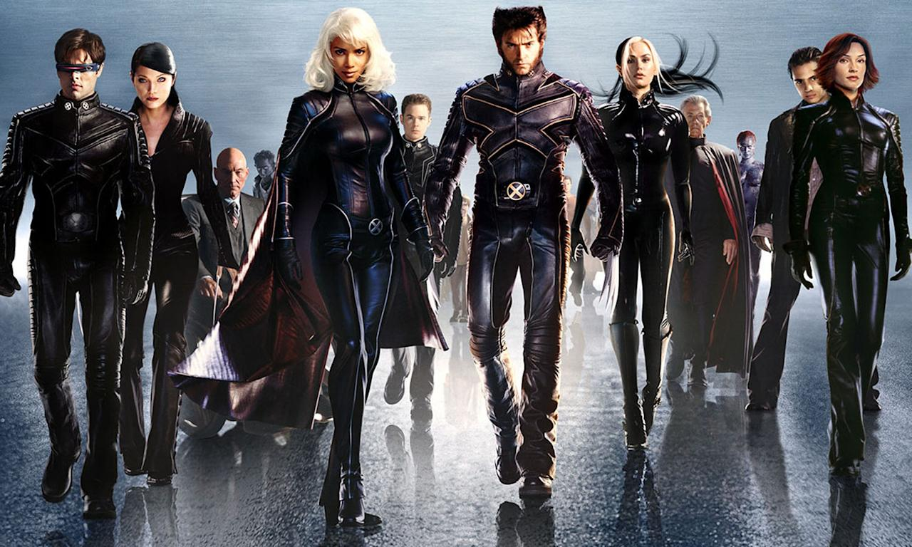 <p>Wolverine, Professor X and their mutant pals are on their way to the MCU (Fox). </p>