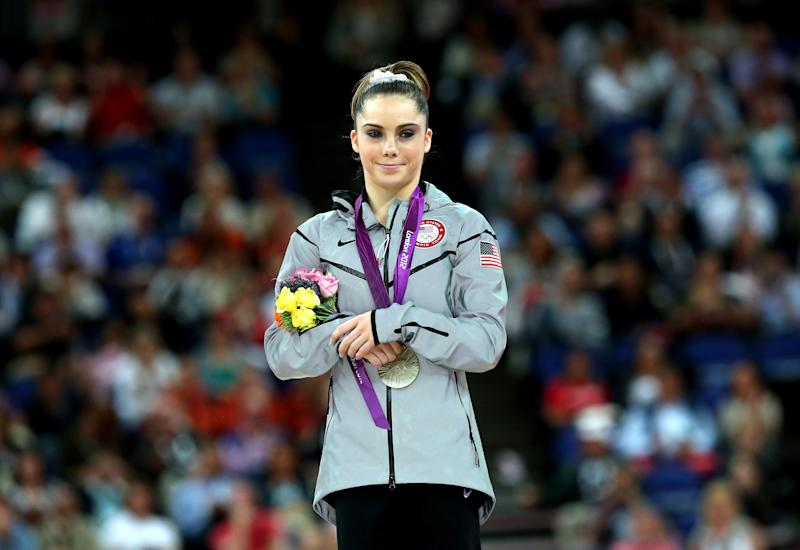 McKayla Maroney Says She Tried to Warn People About Larry Nassar in 2011