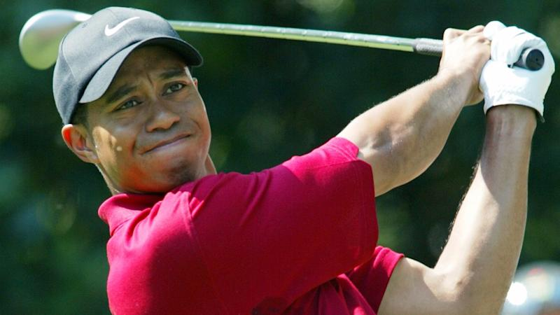 Tiger Woods to Miss US Masters Due to Back Injury