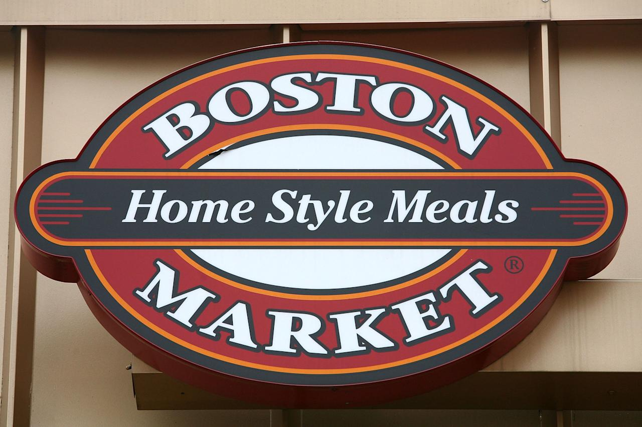 "<p>Veterans and active military personnel can treat their family and friends with a BOGO from <a rel=""nofollow"" href=""https://bostonmarket.com/""><u>Boston Market</u></a>. Simply print <a rel=""nofollow"" href=""https://bostonmarket.com/promotions/veterans-day-bogo-website/""><u>this coupon</u></a> and bring it into any participating restaurant from now until Sunday.</p>"