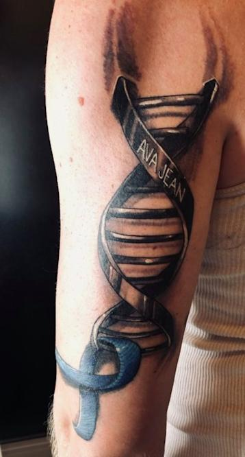 21 Tattoos That Give Us Hope For Rare Disease