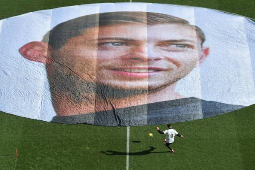 Nantes will again lay an image of Emiliano Sala on the centre circle as they did  against Nimes last February