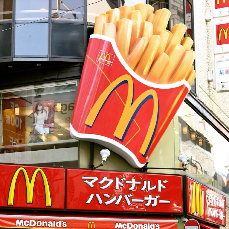 These Four International Items Could Be on McDonald's Next 'Worldwide Favorites' Menu