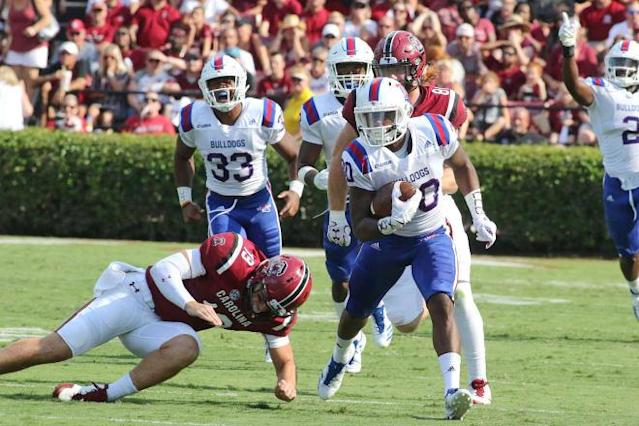 Who's Hot, Who's Not: South Alabama