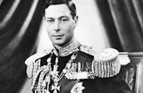 King George VI was the father of Queen Elizabeth II, who took over from him after his death in 1952. He reigned from December 1936 to his death in February 1952. But when he was born in 1895 he was actually given the first name of Albert, with George one of his middle names alongside Frederick and Arthur. He was commonly known as Bertie to family but chose the name George when his reign began.