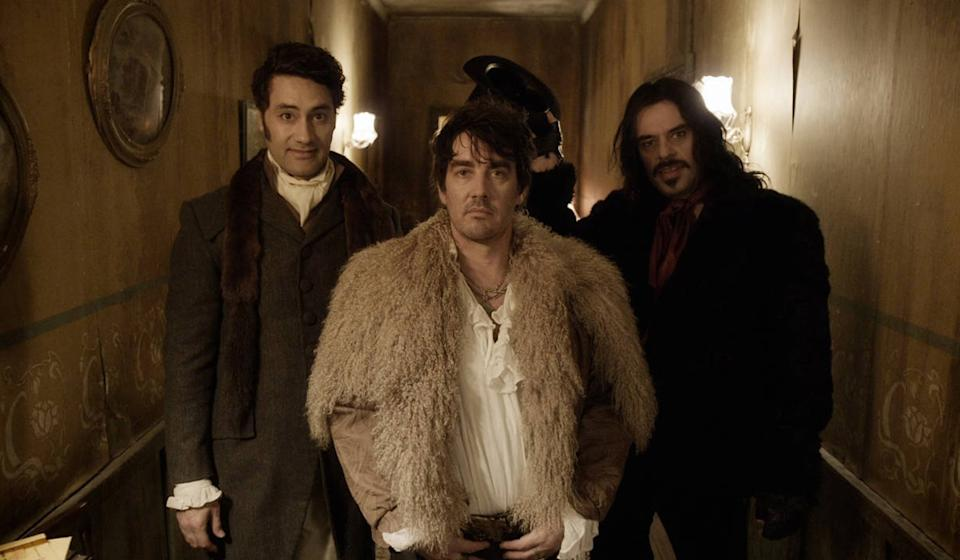 What We Do in the Shadows may be getting a sequel - Credit: Madman Entertainment