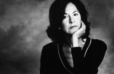 American poet Louise Gluck has won the Nobel Prize for Literature (Sigrid Estrada)