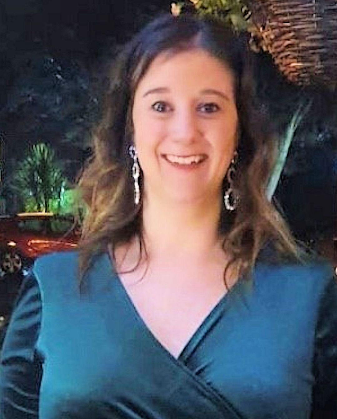 Murdered teacher Amy Appleton (PA)