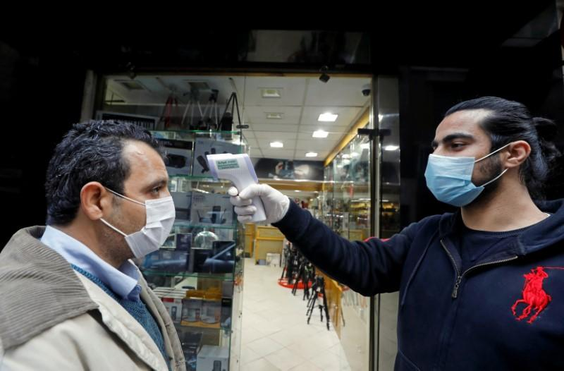Egypt registers 29 new coronavirus cases and one new death - health ministry