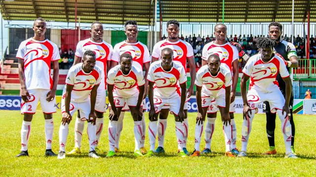 In another match played on Wednesday, Gor Mahia qualified for the round of 16 after defeating Kenpoly 5-0