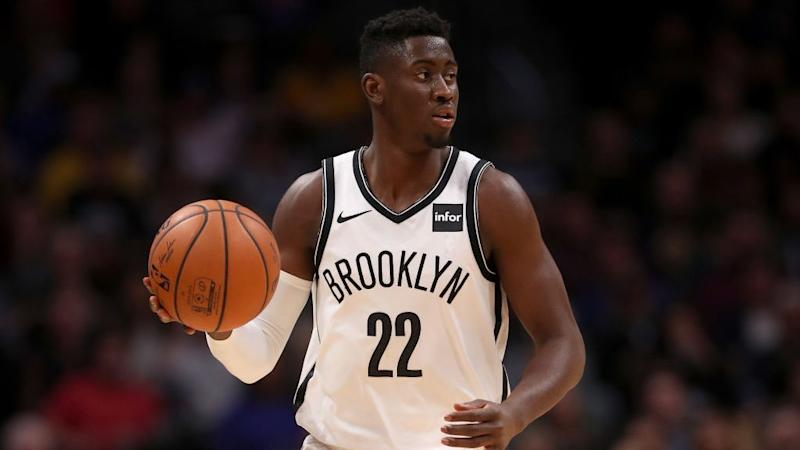 Caris LeVert Agrees To Three-Year, $52.5 Million Extension With Nets