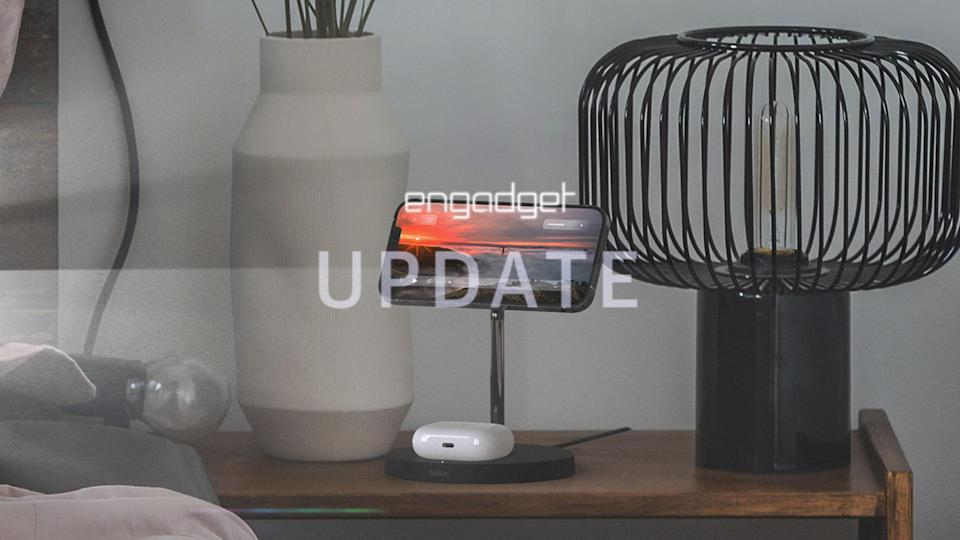 Engadget Update EP90