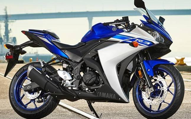 Yamaha discontinues YZF-R3 for the Indian market