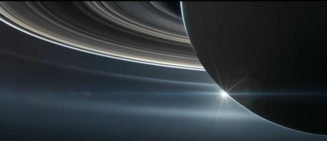nasa, Saturn, Cassini, space, probe,