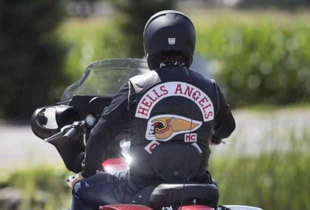 The Hells Angels have 10 support clubs in Nova Scotia that pump money into the criminal organization.  (Graham Hughes/The Canadian Press - image credit)