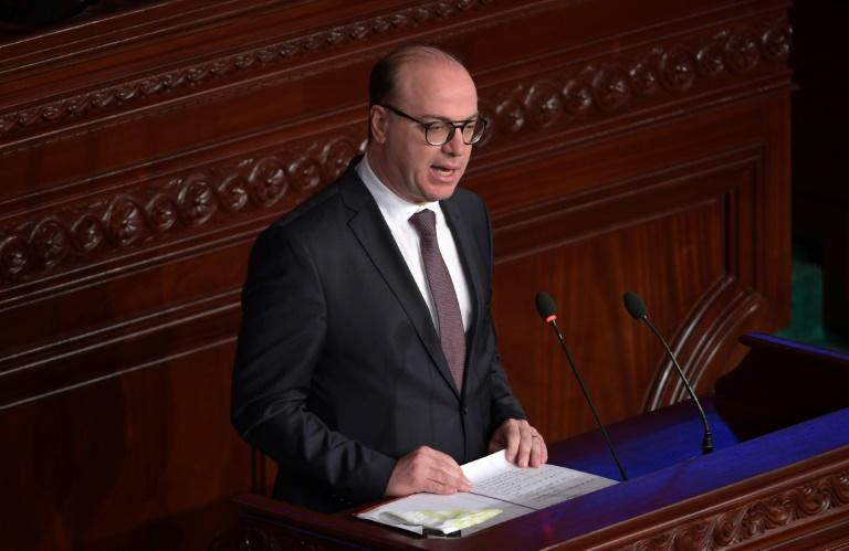 Elyes Fakhfakh was named prime minister-designate by Tunisia's president Kais Saied at the end of January and tasked with forming a government within a month