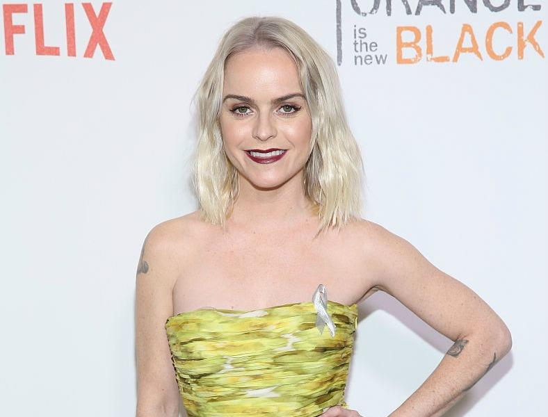 Pennsatucky (aka, Taryn Manning) is in a new movie, and it's super important