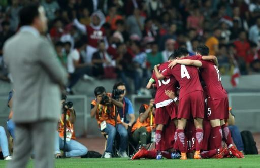 <p>Qatar say yes to playing in 2019 Copa America</p>