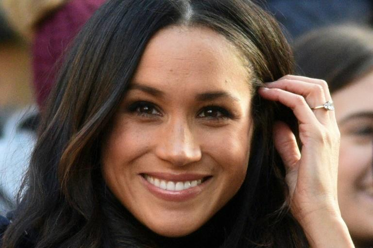 Prince Harry's fiancee Meghan Markle will join the British royal family over Christmas