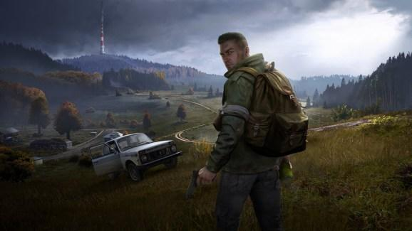Day Z is one of Bohemia Interactive's hit games.