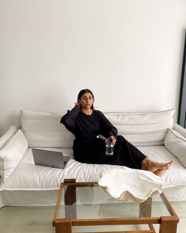 """<p>While loungewear separates are a go-to, we're partial to the loungewear maxi dress made with quality construction, that can quickly be transformed into a casual outfit with boots and a jacket, and rolled up for a weekend away.</p><p><a class=""""link rapid-noclick-resp"""" href=""""https://go.redirectingat.com?id=127X1599956&url=https%3A%2F%2Fwww.net-a-porter.com%2Fen-gb%2Fshop%2Fproduct%2Fthe-row%2Faprile-cotton-jersey-maxi-dress%2F1265651&sref=https%3A%2F%2Fwww.elle.com%2Fuk%2Ffashion%2Fg29844296%2Fcasual-clothes%2F"""" rel=""""nofollow noopener"""" target=""""_blank"""" data-ylk=""""slk:SHOP NOW"""">SHOP NOW</a></p><p><a href=""""https://www.instagram.com/p/CJ5x3TVh9pC/"""" rel=""""nofollow noopener"""" target=""""_blank"""" data-ylk=""""slk:See the original post on Instagram"""" class=""""link rapid-noclick-resp"""">See the original post on Instagram</a></p>"""
