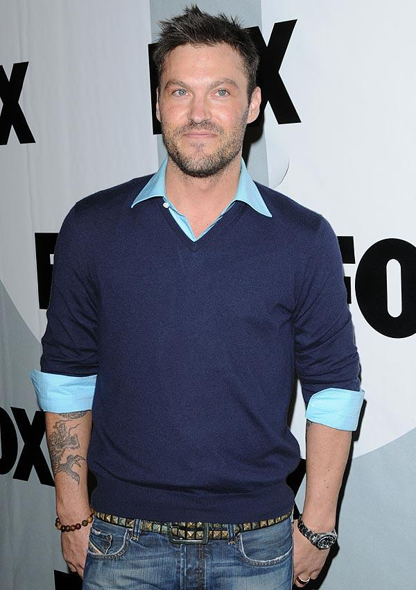 Happy Birthday Brian Austin Green — Today, July 15, You're 39 Years Old