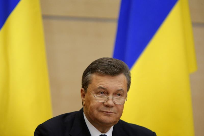 Ukraine: Broken and Divided, But Options Remain