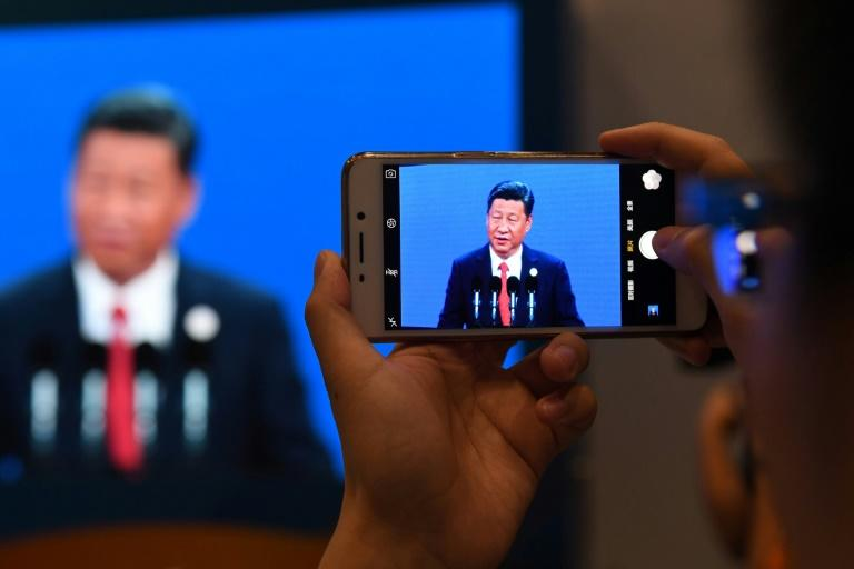 Xi: New initiative needs to reject protectionism